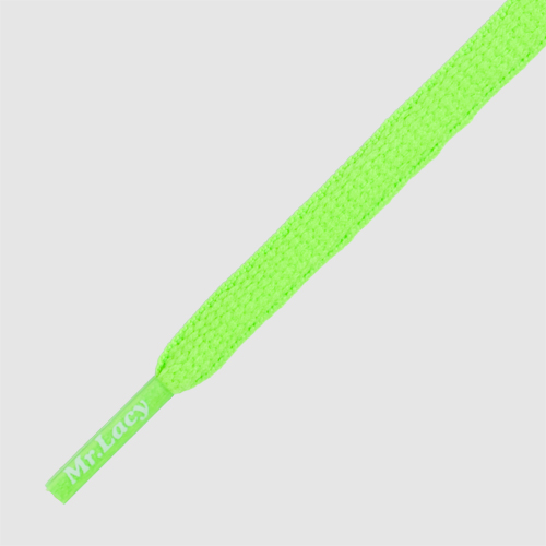 Mr.Lacy Runnies Slimmies Neon Green